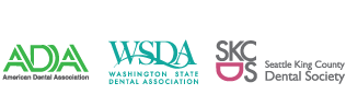 Alpine Dental is a member of ADA, WSDA and SKCDS.